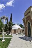 Scià Abbas Mosque in Gyandzha Fotografia Stock