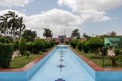 Scià Jehan Mosque Immagine Stock Libera da Diritti