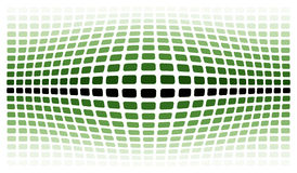 Sci-fi background Stock Image