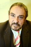 John Rhys-Davies Royalty Free Stock Photo