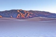 Sci-Fi Landscape Royalty Free Stock Image