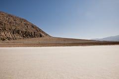 Sci-Fi Landscape Stock Image