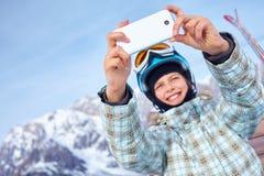 Sci, sciatore, inverno immagine stock libera da diritti