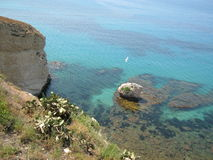 Sciacca Stock Image