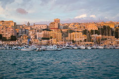Sciacca Stock Images
