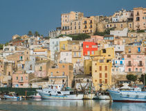Sciacca Royalty Free Stock Photos