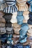 sciarpa Fotografia Stock