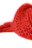 Sciarpa di lana Fotografia Stock