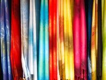 sciarpa di lticolor Immagini Stock Libere da Diritti