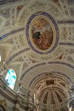 Scicli, Sicile, Italie Photos libres de droits