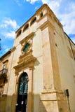 Scicli Sicilia Italia fotografie stock libere da diritti