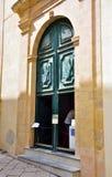 Scicli Sicilia Italia imagenes de archivo