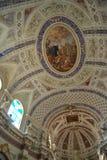 Scicli, Sicilia, Italia Fotos de archivo libres de regalías