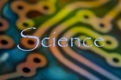 science Images libres de droits