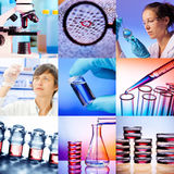 Science stock images
