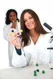 science Στοκ φωτογραφία με δικαίωμα ελεύθερης χρήσης