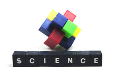 Science. It is afterall just science Stock Photography