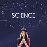 Science Agronomy Chemistry Education Study Concept Stock Photography