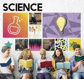 Science Biology Academic Research Concept Stock Images