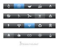 Science // Blackbar Series Stock Photos