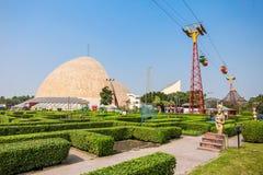 Science City, Kolkata Royalty Free Stock Images
