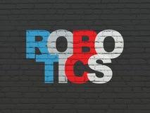 Robotics Background Stock Illustrations 5 775 Robotics Background
