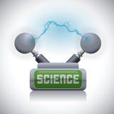 Science design Stock Photos