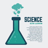 Science design Stock Images
