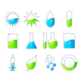 Science Energy / icon Stock Photography