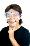 Science guy (series) Stock Images