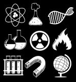 Science images Stock Photography