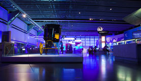 Science museum, London, UK Stock Photography