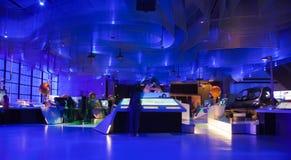 Science museum, London, UK Stock Image