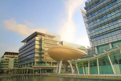 Science Park is a science park in HK 2010
