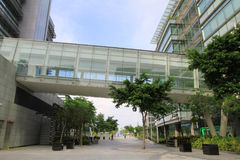 Science Park is a science park in Hong Kong