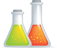 Science potion Royalty Free Stock Photo