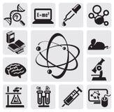 Science set Stock Photos