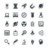 Science and Technology Cool Vector Icons 1. Decorate your science projects, articles, presentations, blog or web with these Science and Technology Vector Icon Stock Illustration