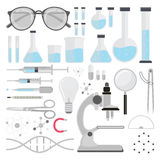 Science tool  Stock Photography