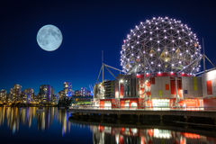 Science World Royalty Free Stock Photography