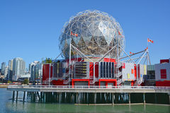 Science World Royalty Free Stock Image