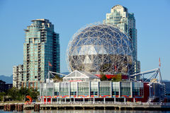 Science World Royalty Free Stock Images