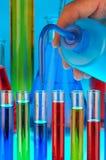 Scientific Stock Photo