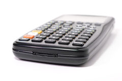 Scientific calculator Royalty Free Stock Photos