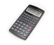 Scientific Calculator. Scientific Pocket Calculator Stock Photos