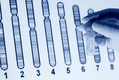 Scientific concept Stock Photos