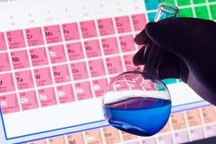 Scientific concept Stock Images