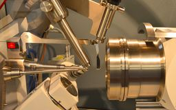 Scientific Equipment Stock Images
