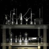 Scientific Laboratory Stock Image
