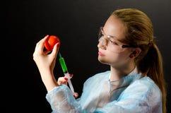 Scientific research Stock Photos